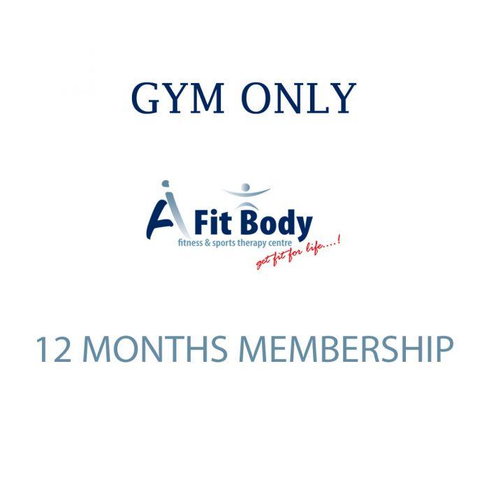 Early Riser - 12 Months Membership