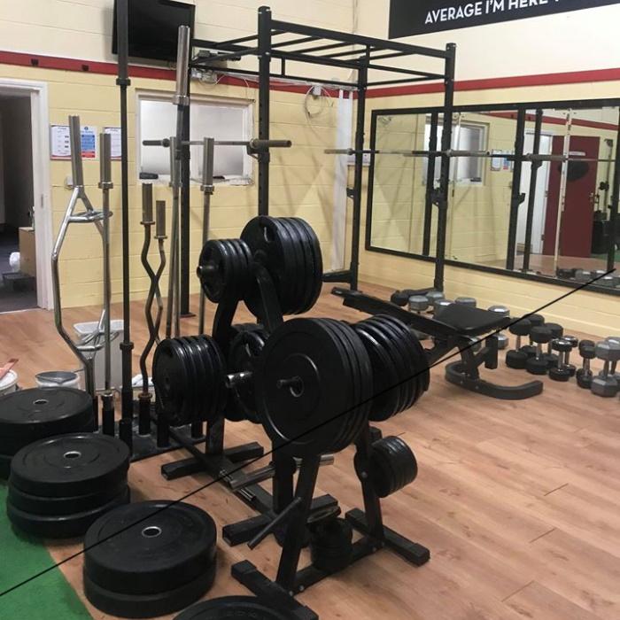 afitbody gym facilities