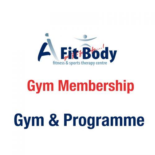 Gym & Programme