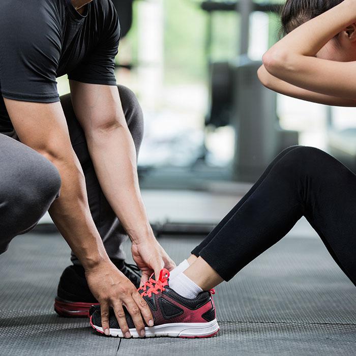 Afitbody Gym Personal Training